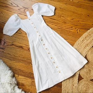 ☁️NWT - 100% Cotton Urban Outfitters Dress☁️